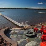 residential dock solution